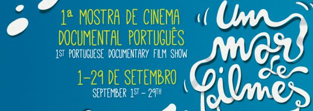 Um Mar de Filmes! Mostra de Cinema Documental ao Ar Livre