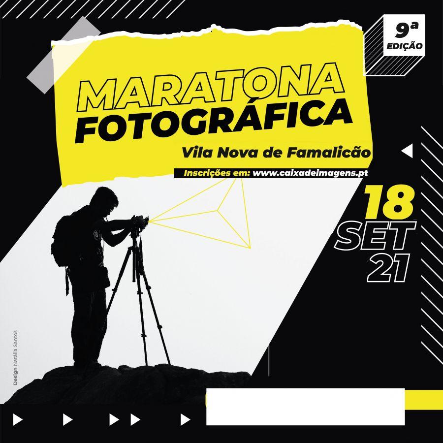 Maratona Fotográfica de Vila Nova de Famalicão