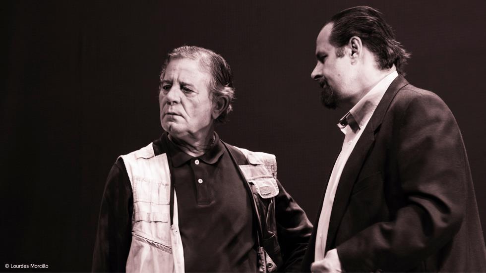 Teatro Ciclo D'Rule | 'La Torre'