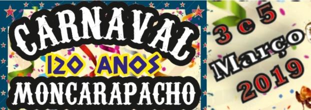 Carnaval de Moncarapacho