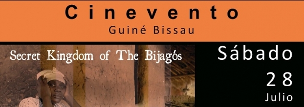 Cinevento Guiné Bissau
