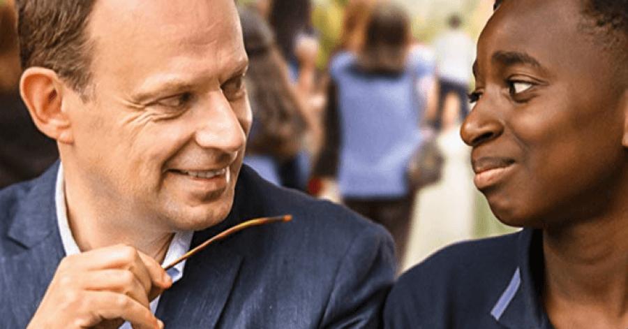 Les Grands Esprits - Filme Francês do Mês