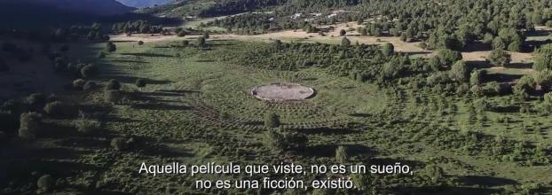 Proyección DESENTERRANDO SAD HILL + VIEJA ERA DE HORCAJO