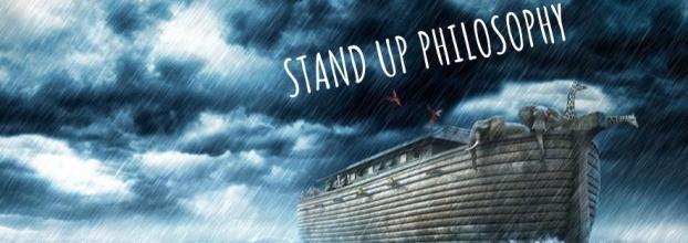 Stand Up Philosophy - O dilúvio no Mar Shopping