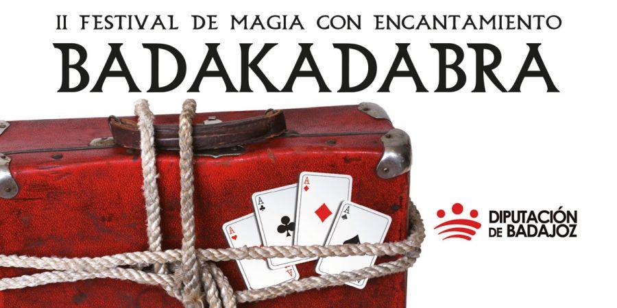 BADAKADABRA 2020