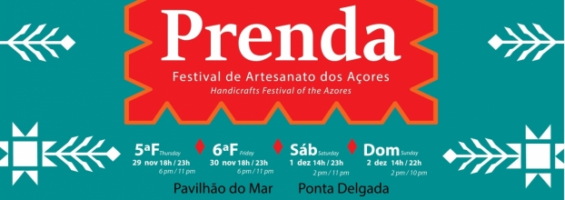 Prenda - Festival de Artesanato dos Açores