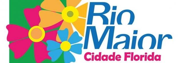 Rio Maior Cidade Florida