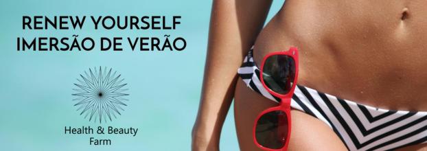 Renew Yourself - Imersão de Verão