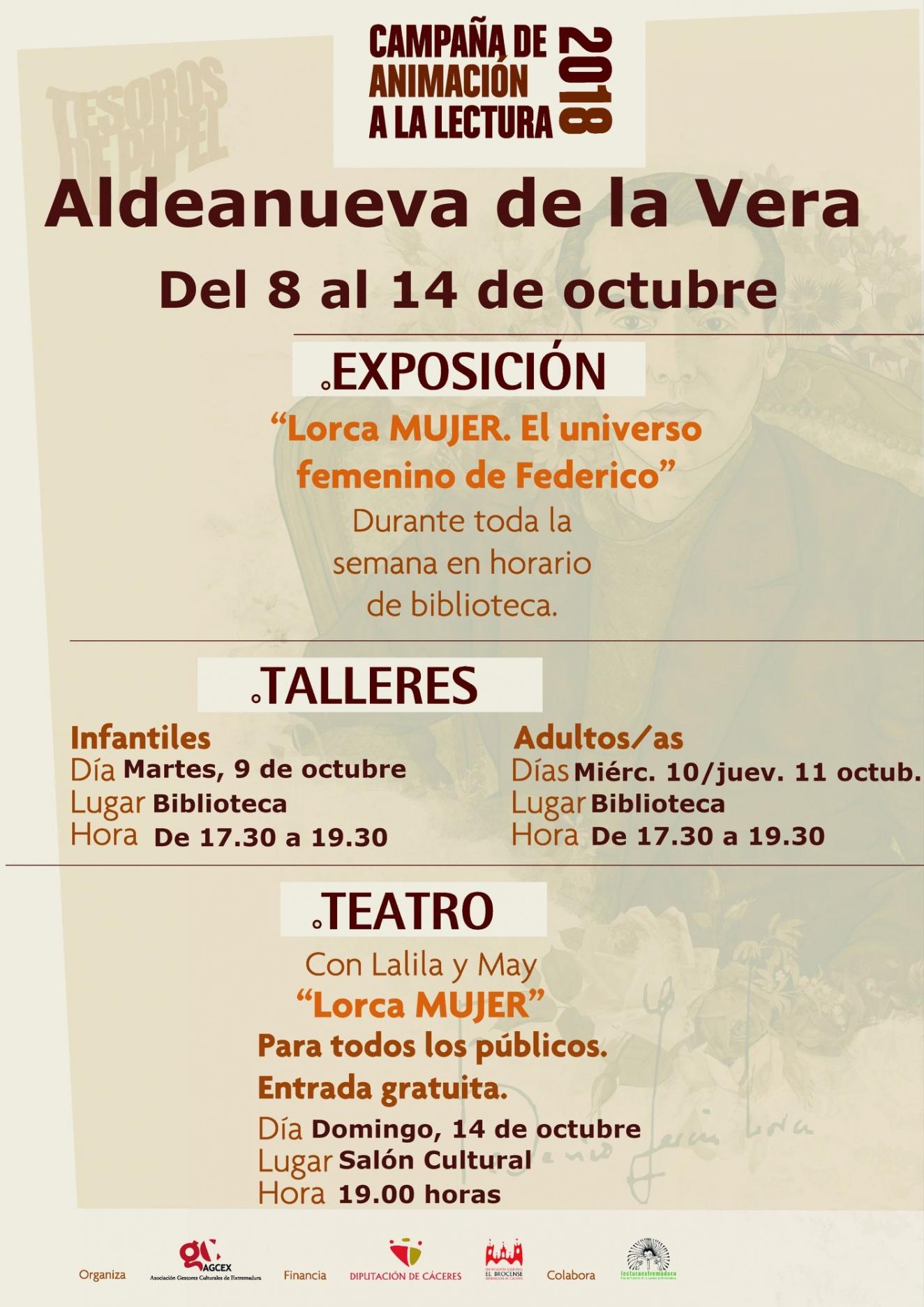 TESOROS DE PAPEL | Aldeanueva de la Vera