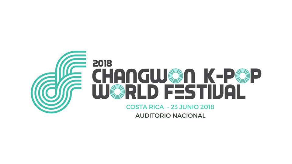K-Pop World Festival Costa Rica 2018