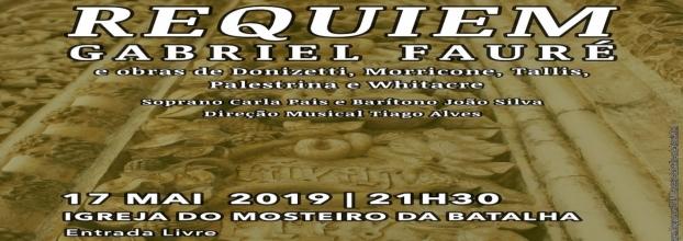 Requiem - Fauré
