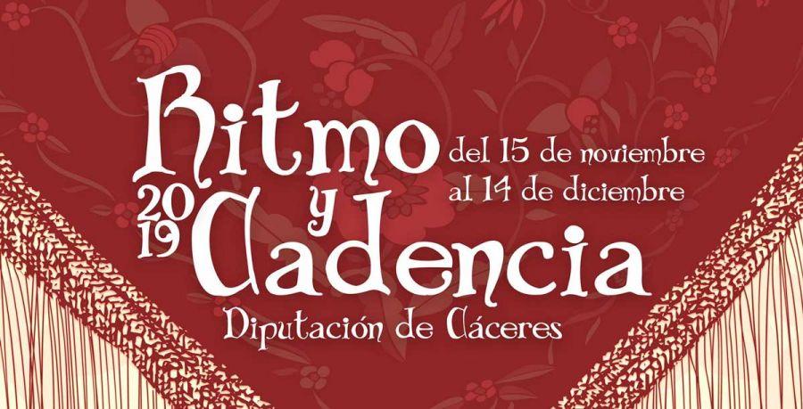 RITMO Y CADENCIA 2019 | Diputación de Cáceres