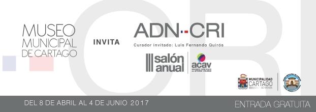 ADN-CRI. III Salón Anual ACAV
