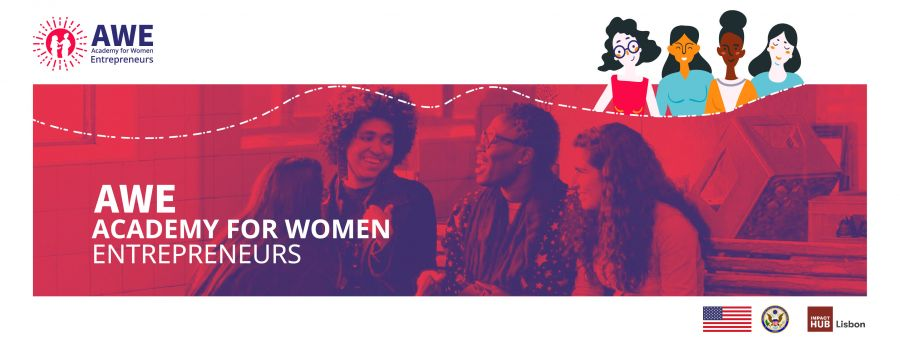 AWE Portugal | Academy for Women Entrepreneurs | Candidaturas