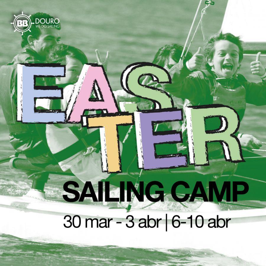 Easter Sailing Camp 2020