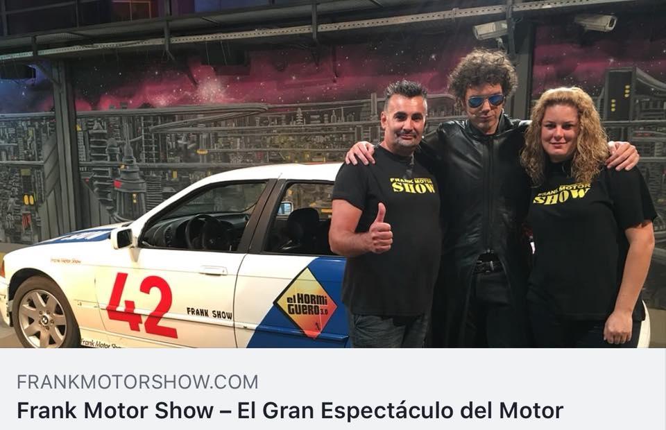 Frank Motor Show