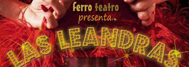 Revista: Las Leandras