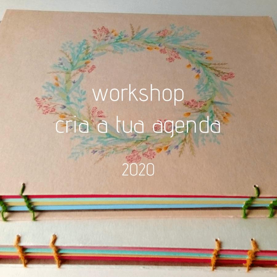 workshop | cria a tua agenda 2020