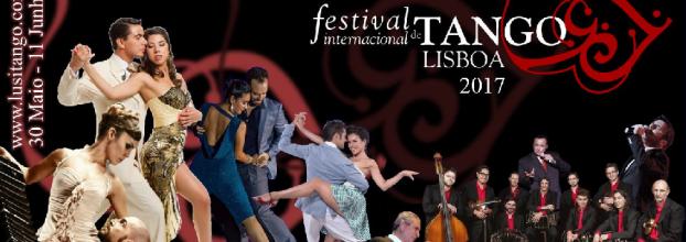 f08f813a43 FESTIVAL de TANGO de LISBOA - 15ª Edição - Viral Agenda
