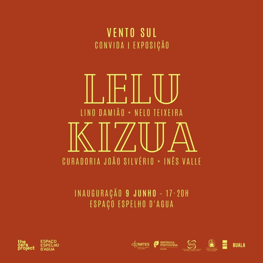 Lelu Kizua