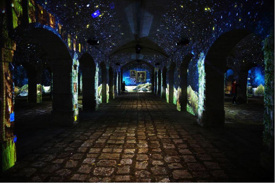 Porto Legends - The Underground Experience