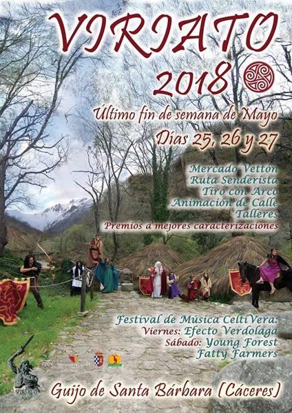 Festival Viriato Folk