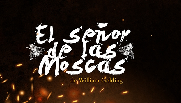El señor de las moscas. William Golding. Drama