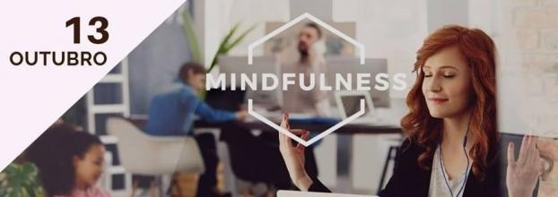 Workshop Práticas de Mindfulness para o dia-a-dia