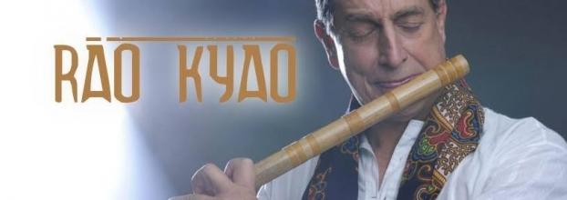 Rão Kyao   'Aventuras da Alma'