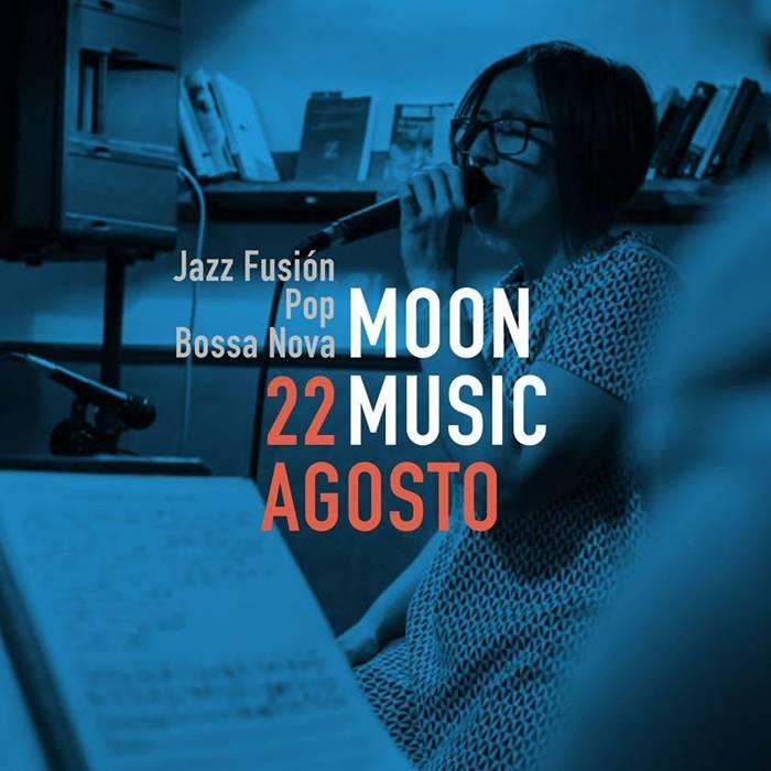 Moon Music / 22 Agosto 2018 / Cáceres