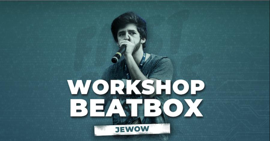 Formação Beatbox