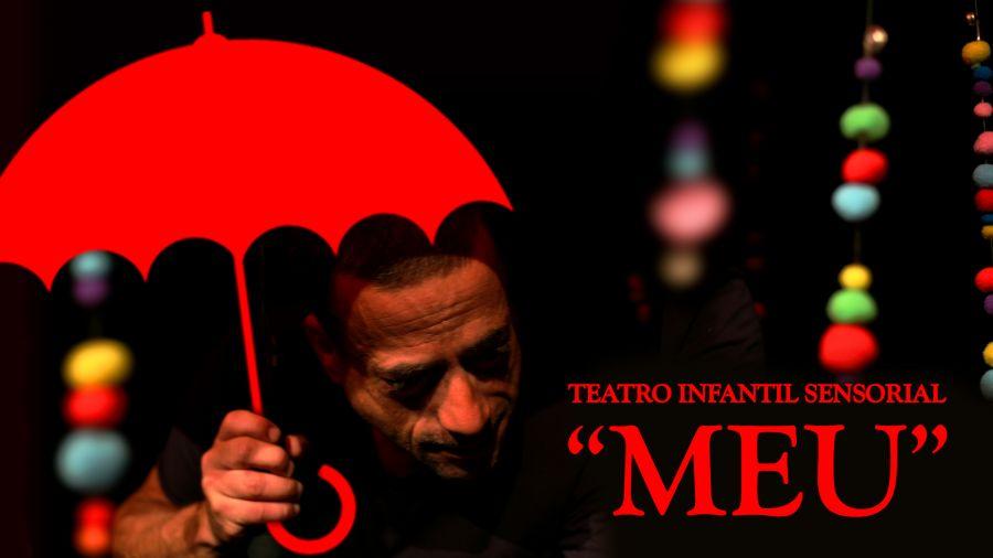 MEU - Teatro Sensorial
