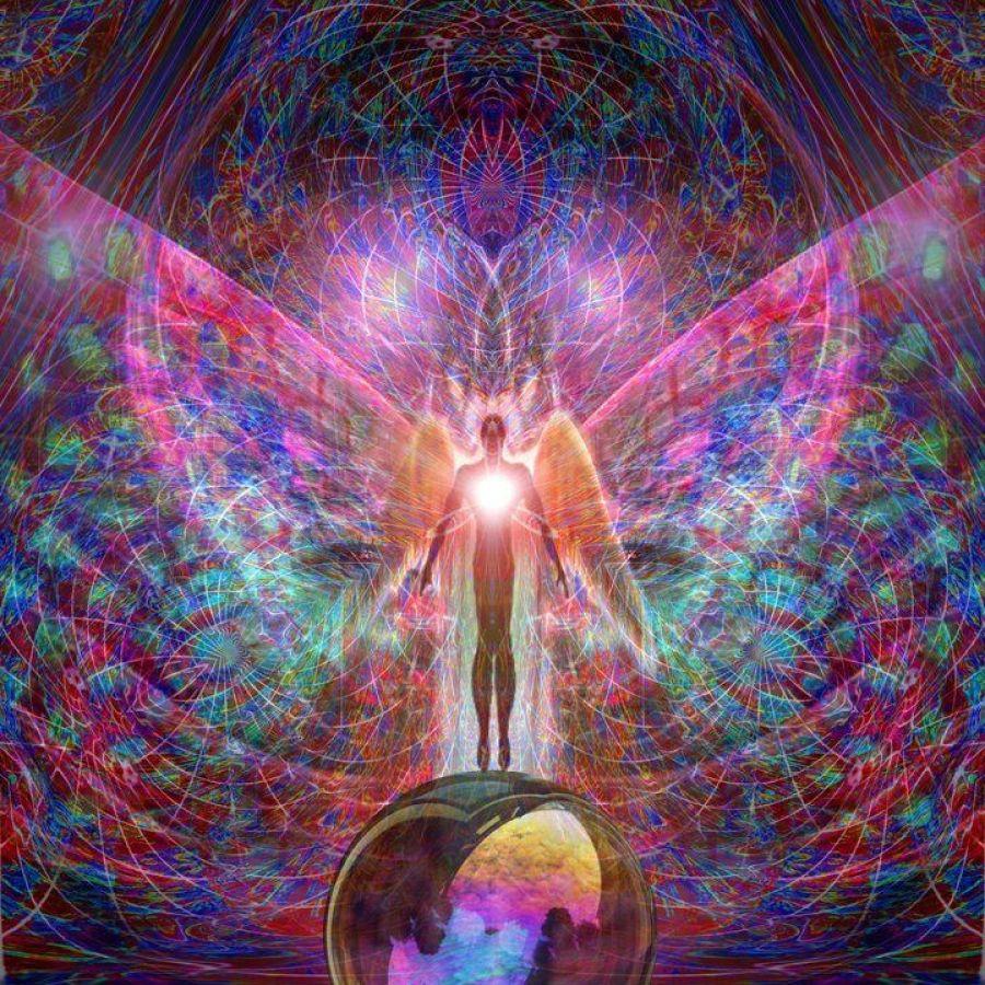 Meditação Templo de Cristal: Cura e Reprogramação