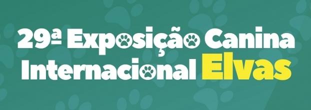 29ª Exposição Canina Internacional de Elvas