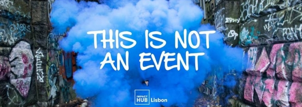 This is not an event
