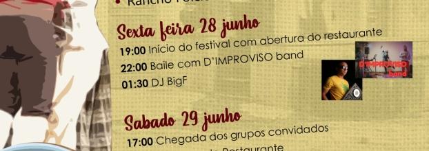 13º Festival do Caracol - Vale de Santarém