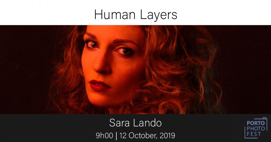 Sara Lando: Human Layers workshop