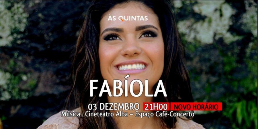 Fabíola Carvalho