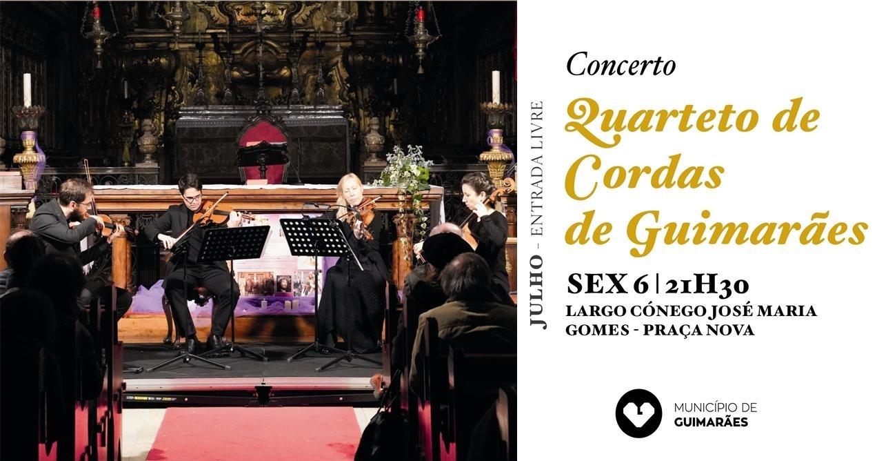 Quarteto de Cordas de Guimarães