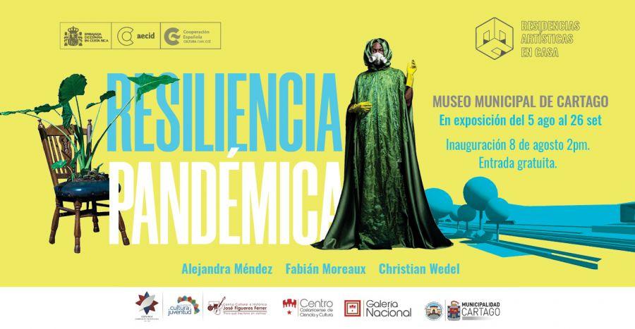 Resiliencia Pandémica