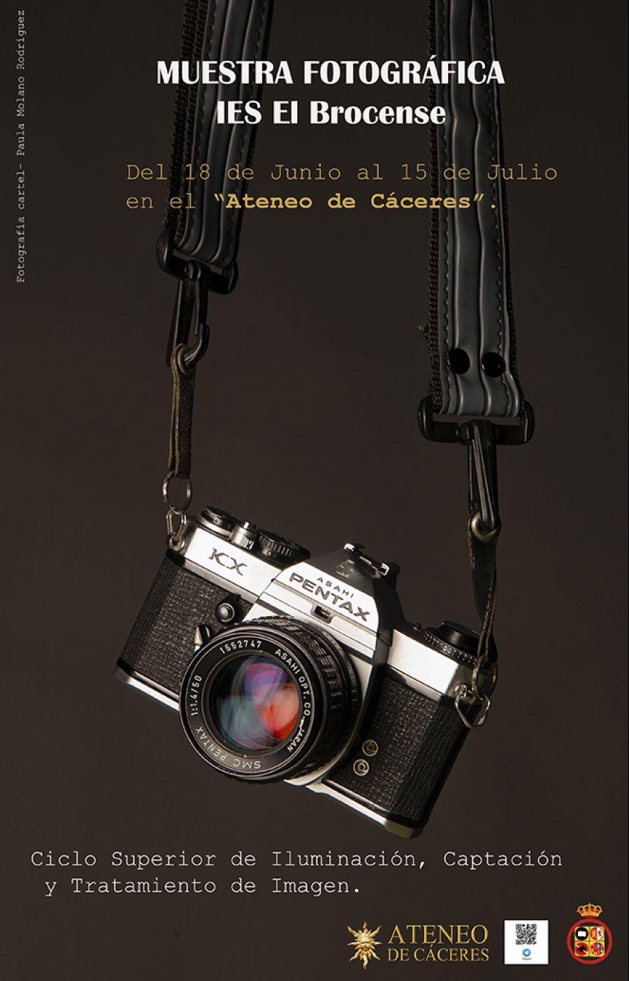Muestra Fotográfica 'IES El Broncese'