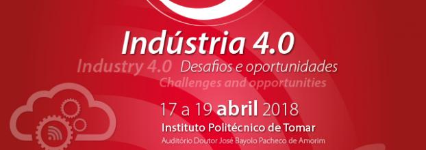 XIII Semana da Gestão - Indústria 4.0: Desafios e oportunidades