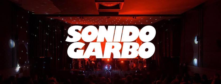 Sonido Garbo. Nakury. Cantante, hip-hop