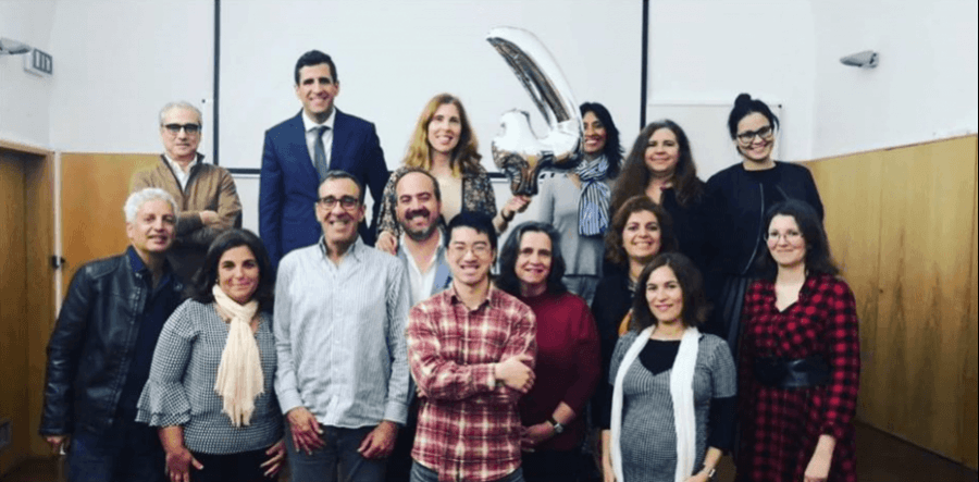 Comunicar e Falar em Público - Leadership Toastmasters Club