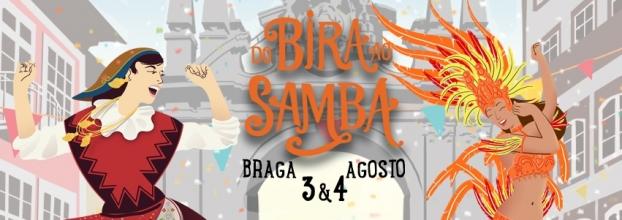 Do Bira Ao Samba' 18 - IV Edição