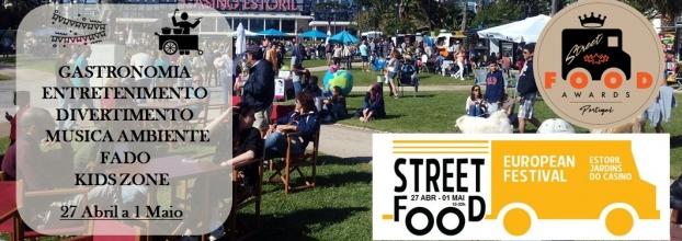 4ª Edição do European Street Food Festival