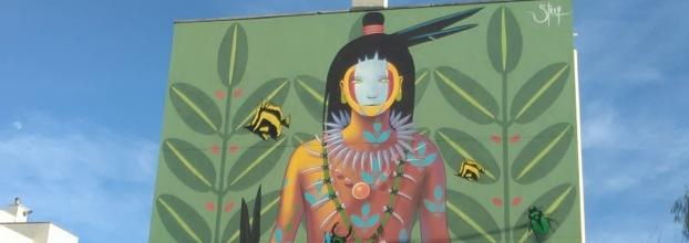 TOUR ART & CRAFT BEER