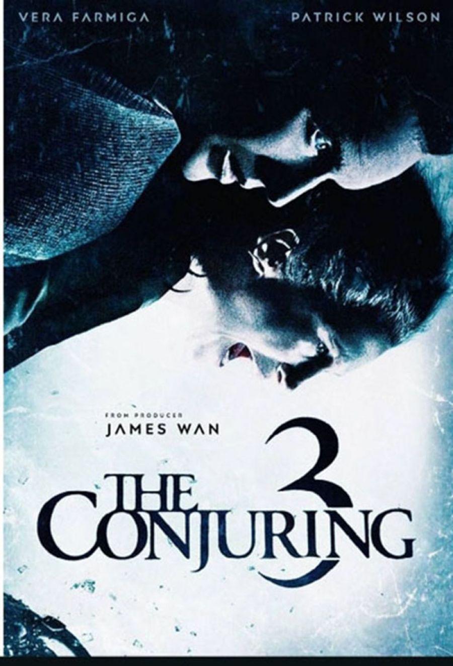 The Conjuring 3 – A Obra do Diabo