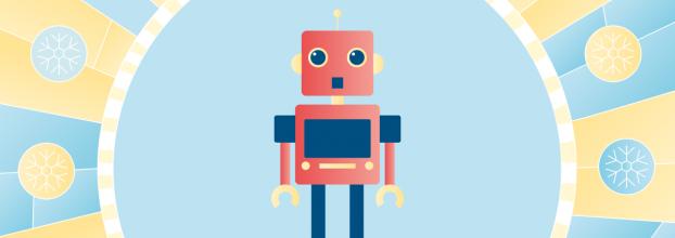 JUNIOR BOOTCAMP - Let's Build: O teu Robot Inteligente