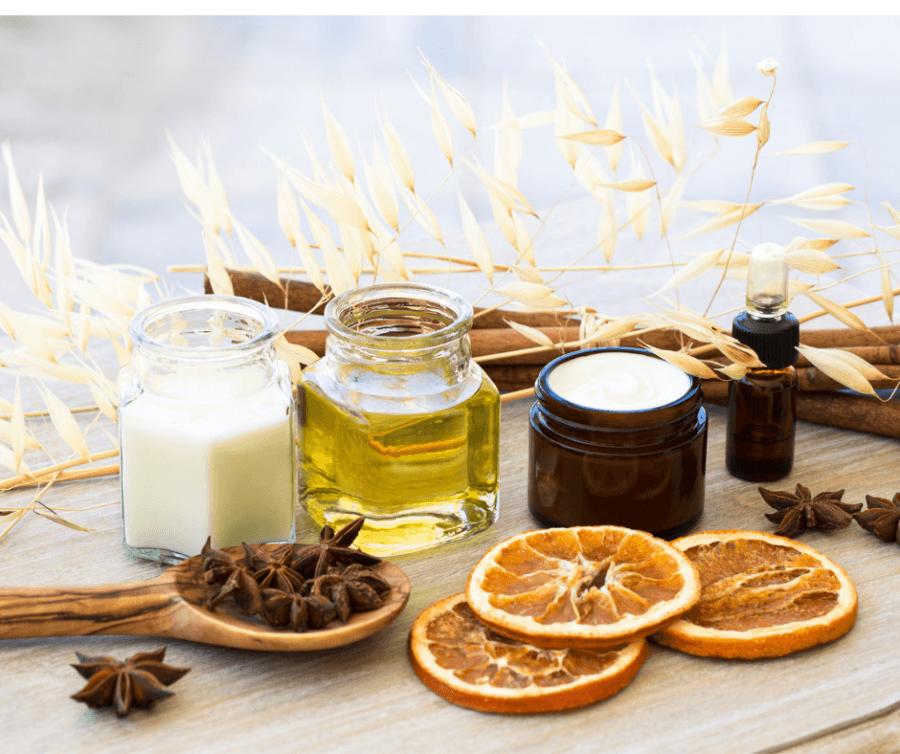 Casa limpa: Workshop de produtos naturais